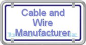 cable-and-wire-manufacturer.b99.co.uk